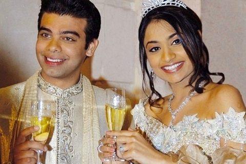 Топ 10 самые дорогие свадьбы мира