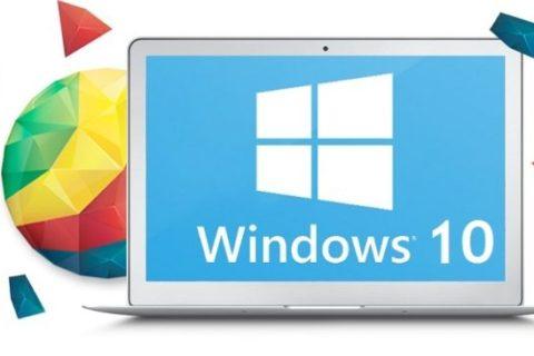 10 самых быстрых браузеров для Windows 10