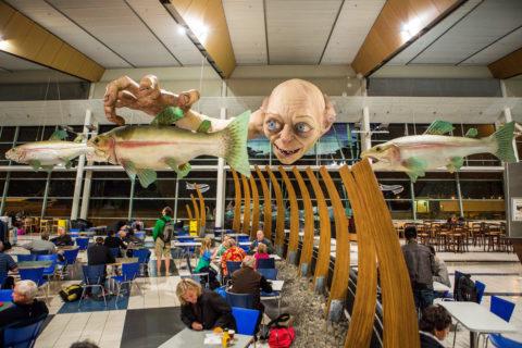 10 самых красивых аэропортов мира, в которых хочется задержаться