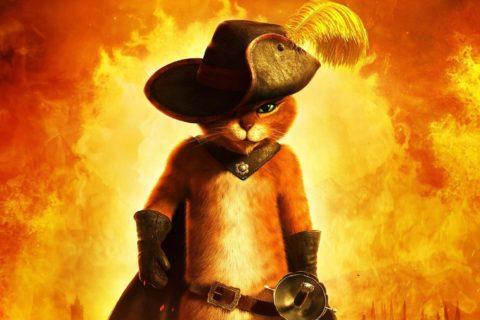 Топ 10 лучшие мультфильмы про котиков