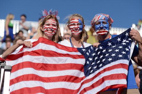 10 самых интересных фактов об Америке и Американцах
