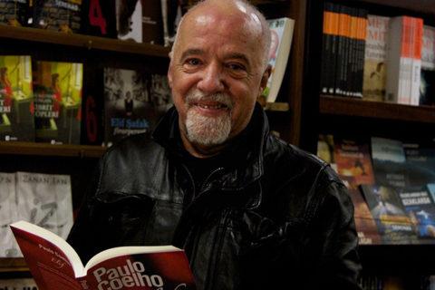 10 лучших книг Пауло Коэльо