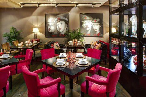 10 лучших китайских ресторанов Москвы