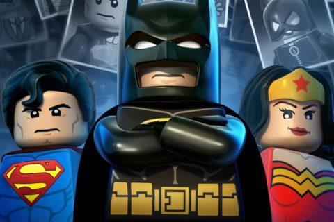 Топ 10 лучшие мультфильмы про Бэтмена