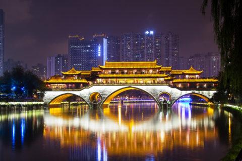 Самые красивые и необычные мосты мира