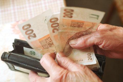 Самые высокие пенсии в мире на 2018 год