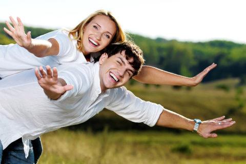 10 самых идеальных пар по гороскопу, которые будут обязательно счастливы