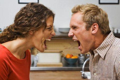 Самые неудачные пары по гороскопу, которым лучше не связываться друг с другом