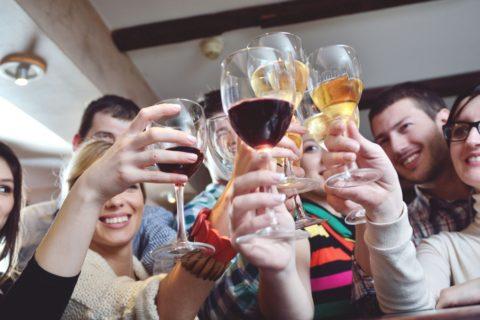 10 тревожных признаков, которые кричат что пора перестать пить алкоголь