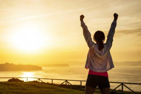10 вещей, которые стоит начать делать исключительно для себя