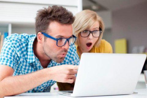10 вещей, которые не стоит искать в интернете, даже если очень хочется