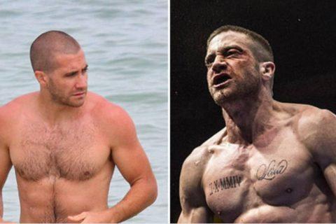 10 актеров, которые радикально изменили свою внешность ради съемок в фильме