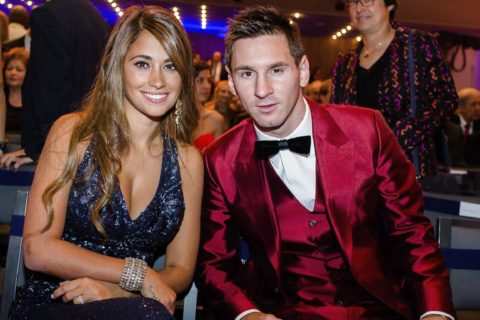 Топ 10 самые красивые жёны футболистов
