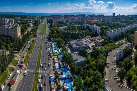 Самые бедные города России на 2018 год