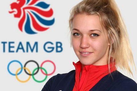10 красивейших спортсменок Олимпиады 2018