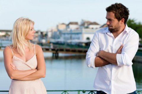 10 предложений мужчин, на которые порядочная девушка не должна соглашаться никогда