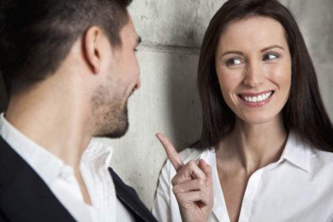 10 признаков, которые говорят что дружба между мужчиной и женщиной переросла в нечто большее