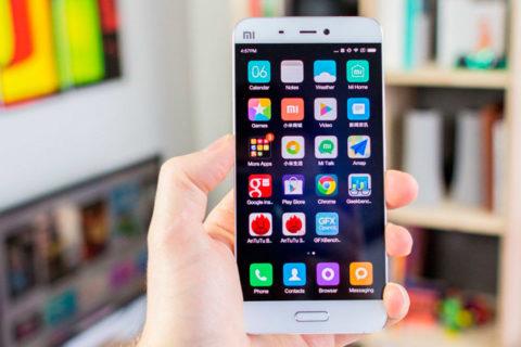 Топ 10 лучших китайских смартфонов 2018 года