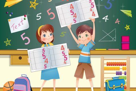 10 секретов подготовки к школе