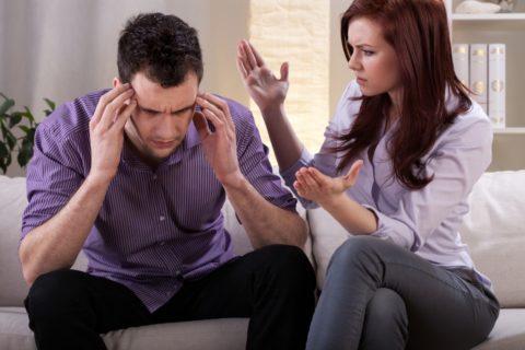10 вещей, которые не стоит говорить мужчине на первом свидании