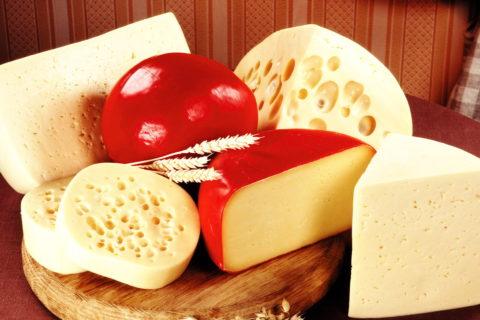 10 продуктов, вызывающих зависимость