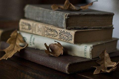 10 книг, которые научат вас мыслить шире
