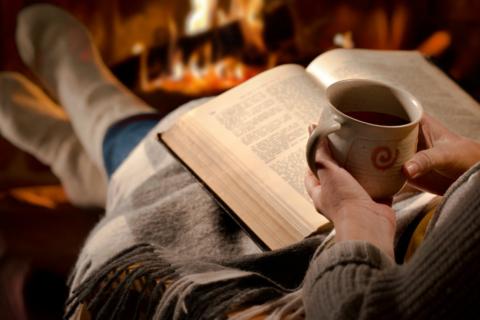 10 осенних книг, которые согревают и вдохновляют