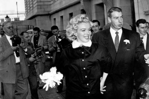 10 самых оригинальных свадебных нарядов знаменитостей