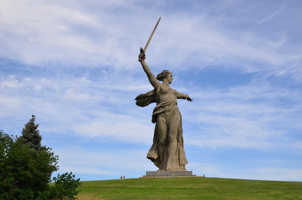 Известные памятники Санкт Петербурга