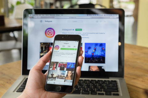 10 секретов для тех, кто пользуется Instagram