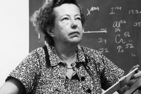 10 самых известных женщин-ученых