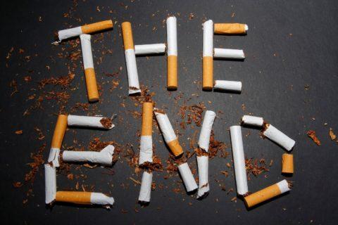 10 способов бросить курить самостоятельно