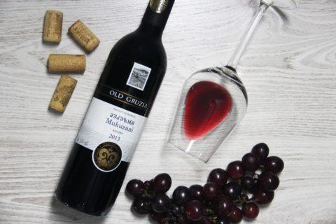 Топ 10 лучшие грузинские вина