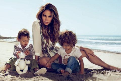 10 причин, доказывающих, что Дженнифер Лопес отличная мама