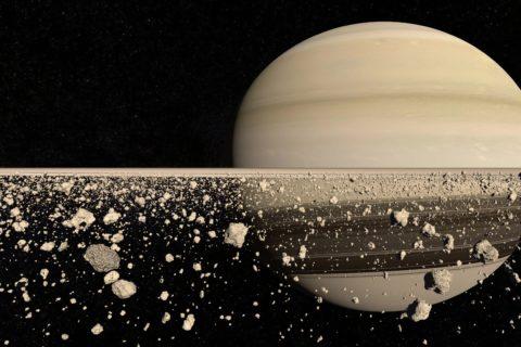 10 самых загадочных планет в космосе