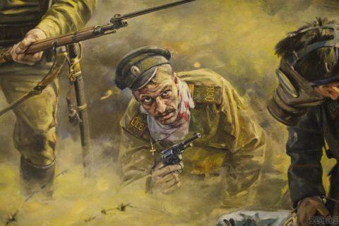 10 героических подвигов русских солдат во время Первой Мировой войны