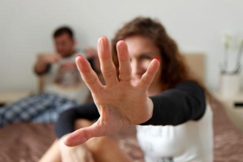10 вещей, которые должна прекратить делать каждая пара