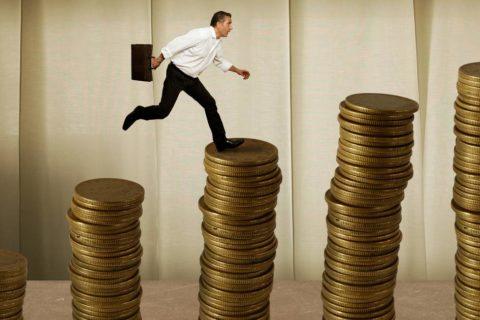 10 признаков того, что вам суждено стать миллионером