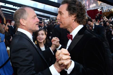 10 актёров Голливуда, дружба которых проверена временем
