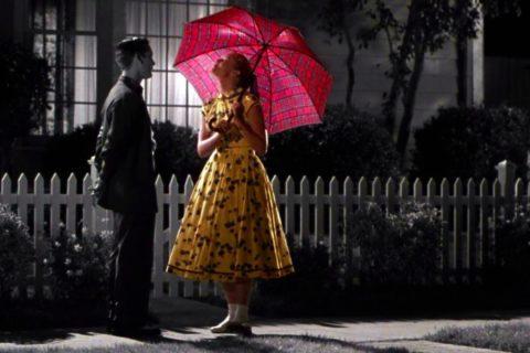 10 осенних фильмов, которые создадут уют