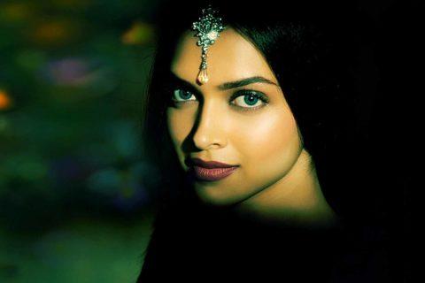 10 самых красивых актрис Индии