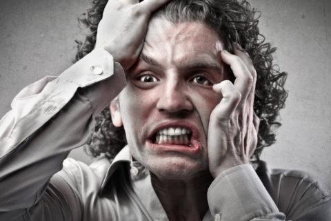 10 симптомов шизофрении, которые нельзя игнорировать