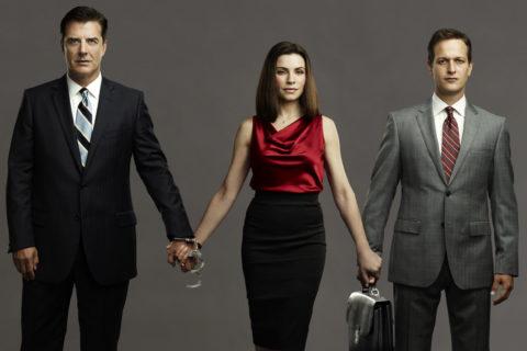10 лучших зарубежных сериалов о юристах и адвокатах