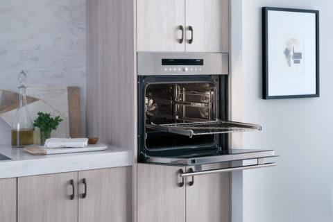 10 способов обустроить маленькую кухню так, чтобы забыть о ее размере