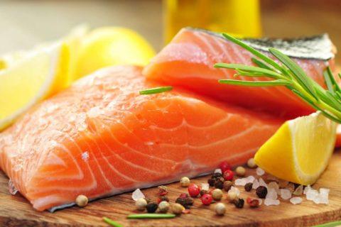 10 полезных продуктов, употребление которых предупредит появление морщин