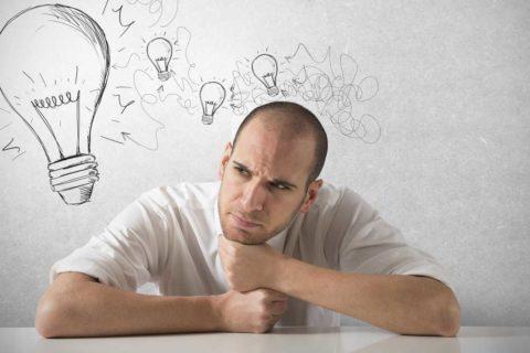 10 эффективных методов генерировать новые идеи