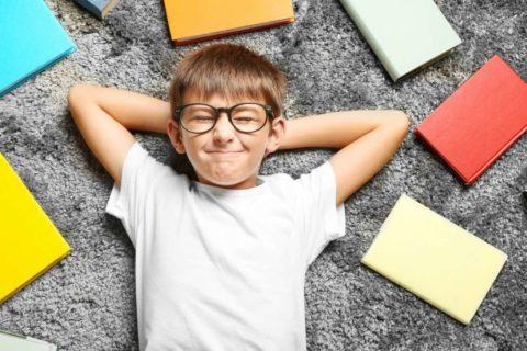 10 важных вещей, которым надо научить ребенка до 10 лет