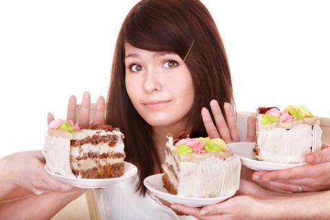 10 советов для тех, кто ест и не может остановиться