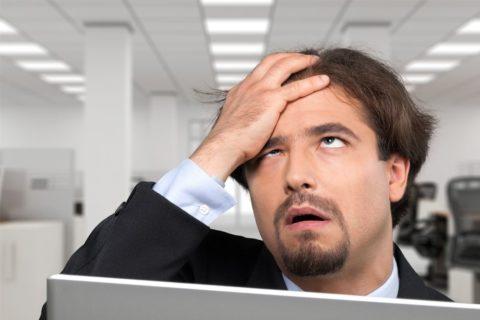 10 «вредных» советов по созданию видимости работы в офисе