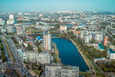 Топ 10 самых солнечных городов России